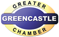 Greencastle Chamber of Commerce Logo